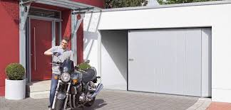 sectional garage doors south wales
