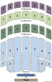 Radio City Music Hall 3d Seating Chart Theater Seat Views Chart Images Online
