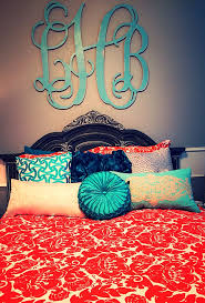 Monogram Decorations For Bedroom 17 Best Ideas About Monogram Above Bed On Pinterest Monogram