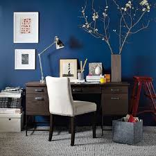 how to create an appealing atmosphere with the home office color