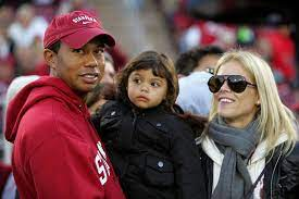 Tiger Woods Ex-Wife Elin Nordegren: Where Is She Now? Is She Married?