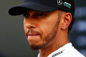 Lewis Hamilton ready for Bahrain battle