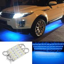 Bright Rock Lights Details About Crystal Vision Led 4x4 Off Road Jeep Under Body Rock Lights Bright Blue 5 Pcs