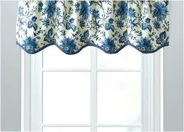 waverly kitchen curtains and valances pertaining to plan 18