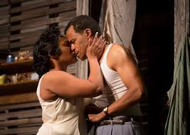 is the revival of Lorraine Hansberry s  A Raisin in the Sun   starring  two time Academy Award winner Denzel Washington in the role of Walter Lee  Younger     IMDb
