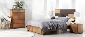 Make Bedroom Furniture Make A Statement In Your Bedroom With The Vancouver Suite This