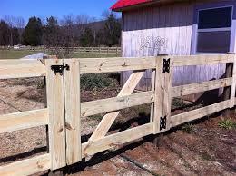 farm fence gate. Gate. Clear CommunicationCustom GatesFarm FenceFence Farm Fence Gate