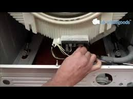 how to test and fit a washing machine heater how to test and fit a washing machine heater