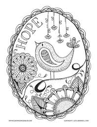 8bf745aa4267a9126d00eec839f9bd5f 518 best images about adult coloring pages on pinterest mothers on creative coloring birds