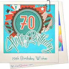 Quotes 70th birthday 100th Birthday Wishes and Birthday Card Messages 89