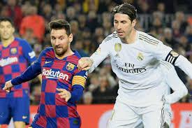 Remis im Clasico! Real Madrid hält gegen Barca stark dagegen - das Spiel im  TICKER zum Nachlesen
