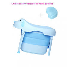 baby portable foldable bathtub blue baby bath tubs toys best canada