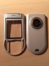 Nokia 6630 in 28021 Borgomanero für ...