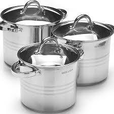 <b>Набор</b> посуды <b>MAYER&BOCH</b> MB <b>27552</b> 6пр: купить за 3635 руб ...