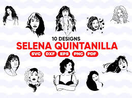 Almost files can be used for commercial. Selena Quintanilla Svg Selena Print Selena Quintanilla Perez Stencil Wall Art Home Decor Digital Print Download Picture Frame Selena Poster Business Design Stencil Wall Art Marketing Materials