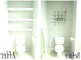 large bathroom cupboard toilet storage shelves over toilet storage over toilet storage unit large size of