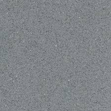 quartz countertop sample in grey expo