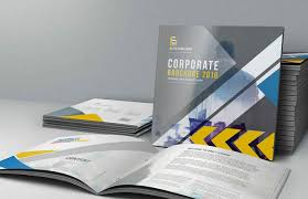 Brochure Templates For It Company 10 Best Business Brochure Templates