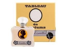 Tableau de Parfums <b>Loretta</b> духи цена описание, купить в ...