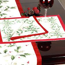 holiday tablecloths oblong 70 x 120 lenox tablecloth oval