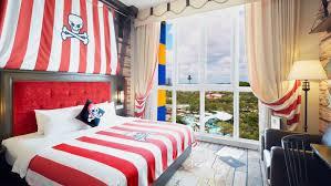 Pirate Themed Bedroom Legolandar Malaysia Hotel Legolandar Malaysia Resort