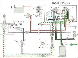 mercruiser trim pump wiring diagram wiring diagram and schematic mercruiser 470 1976 1977 hydraulic pump trim indicator control
