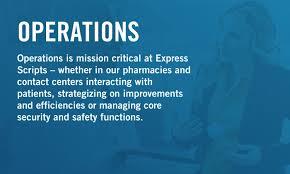 Express Scripts Customer Service Operations Jobs Operations Jobs At Express Scripts