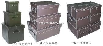 leather storage boxes leather storage bins faux leather storage boxes threshold faux leather storage bin