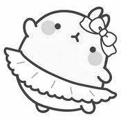 Disegno Da Colorare Danza Classica Miyazaki Nel 2019 Disegni Da