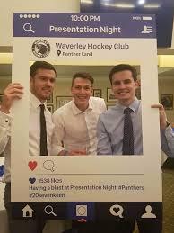 Presentation Night 2017 – Waverley Hockey Club