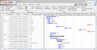 Projectlibre Export Gantt Chart Projectlibre The Info Activism How To Guide