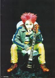 Xjapan伝説のギタリストhideの功績赤髪のギターヒーローのjunk Story