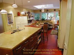 Cork Floor In Kitchen Grounded Part 4 In The Series On Residential Flooring Its A
