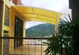chic diy patio shade ideas garden decors back yard sun shades for structures