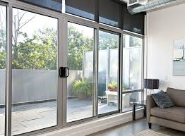 exterior aluminum doors external sliding doors slim frame sliding patio doors folding doors commercial aluminum glass