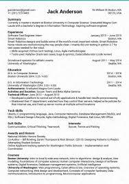 Fix My Resume Free Online Hitecauto Us 4