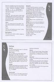 User Manual SC24 Usual Manual Ningbo Bird