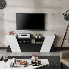 white 70 inch tv stand. Simple White Furniture Of America Glennhall Contemporary 70inch TV Stand In White 70 Inch Tv N