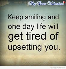 Cute Life Quotes Interesting Cute Quotes About Life Meme Image 48 QuotesBae