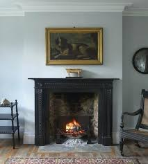 black fireplace paint furniture astounding antique black marble fireplace surround with faux brick fireplace liner under black fireplace