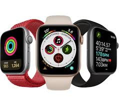 apple watch 5 4 or 3 black friday