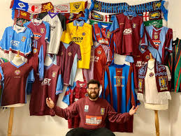 See more of aston villa fc on facebook. The Aston Villa Kit Obsessives Who Hunt For Treasure The Athletic