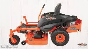 bad dog mowers. mz magnum residential zero turn mower bad dog mowers