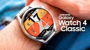 Jun 12, 2021 · samsung galaxy z fold 3, galaxy z flip 3, galaxy watch 4, and galaxy watch active 4 could be launched at a galaxy unpacked event on august 3, according to new leaks. Samsung Galaxy Watch 4 Classic This Is It Youtube