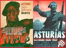 Resultado de imagen de Asturias de 1934