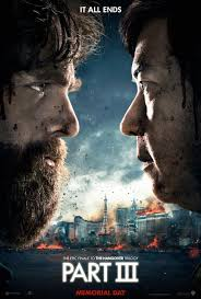 The hangover Part III (Resacón) (2013)