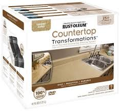 counter top paint kit can hide burn marks and scratcheake your kitchen look like new