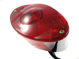 custom tail light bulb type for project motorbikes and custom bikes image 3