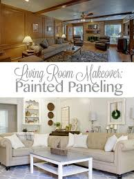Diy Living Room Makeover Simple Inspiration Design