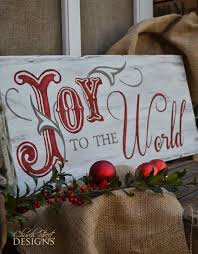 wood pallet painting ideas for christmas. 5 easy christmas decorating tips wood pallet painting ideas for
